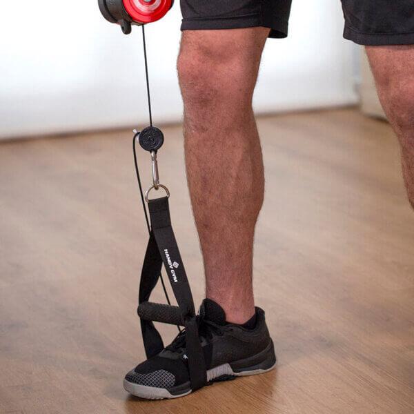 handy gym feet